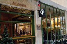 Rabbithole Bar, Athens, Greece