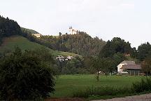 St. Volbenk's Church, Škofja Loka, Slovenia