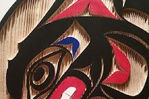 Eagle Feather Gallery, Victoria, Canada