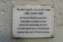 Norman Lockyer Observatory, Sidmouth, United Kingdom