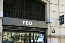Bar/Restaurante Teo's, Barcelona, Spain