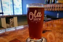 Ola Brew, Kailua-Kona, United States