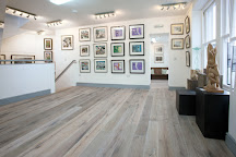 Castle Gallery, Criccieth, United Kingdom