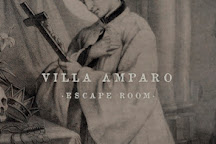 Villa Amparo Escape Room, Granada, Spain