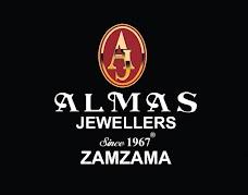 Almas Jewelers karachi