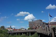 Naturum Vattenriket, Kristianstad, Sweden