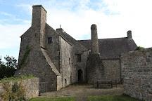 Monkton Old Hall, Pembroke, United Kingdom