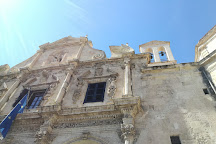 Chiesa di San Michele, Cagliari, Italy