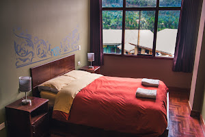 Wild Rover Backpackers Hostel Cusco 5
