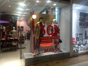 Moixx Mall Aventura Plaza 3