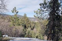 Pine Knot Trail, Big Bear Lake, United States