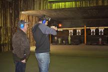 Bratislava Shooting Club, Bratislava, Slovakia