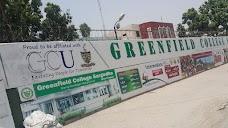 Greenfield College, Sargodha