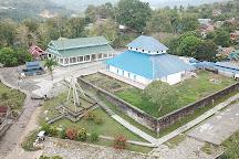 Buton Fortress, Baubau, Indonesia
