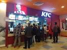 KFC, проспект Энгельса на фото Санкт-Петербурга