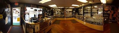 Exscape Smoke Shop