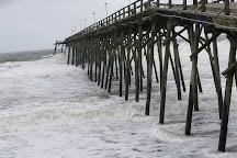 Kure Beach Pier, Kure Beach, United States