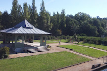 Parque el Pasatiempo, Betanzos, Spain