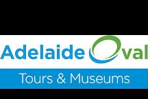 Bradman Collection, Adelaide, Australia
