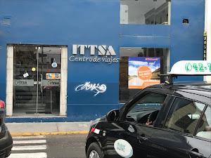 ITTSA Centro de Viajes 0