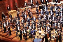 San Francisco Symphony, San Francisco, United States