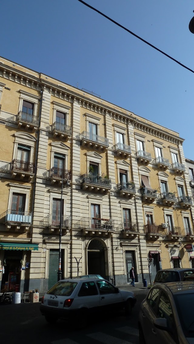 5 Balconi