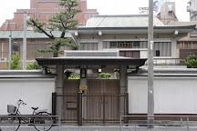 Honden-ji Temple, Osaka, Japan