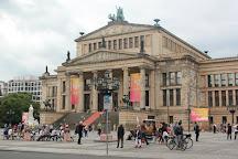 Old National Gallery (Alte Nationalgalerie), Berlin, Germany