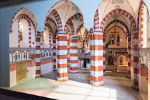 Gotlands Museum, Visby, Sweden