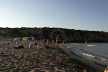 Spiaggia Calamosche, Noto, Italy