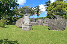 House of Taga, San Jose, Northern Mariana Islands