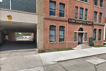 Antique Touring Company, Detroit, United States