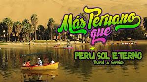 PERU SOL ETERNO Travel & Service (dentro de centro comercial BUNKER PLAZA OF. 25) 4