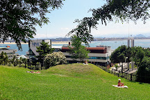 Museo Maritimo del Cantabrico, Santander, Spain