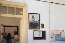 Ponta do Pargo Lighthouse, Ponta do Pargo, Portugal