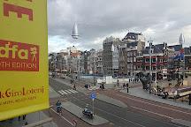 Arti et Amicitiae, Amsterdam, The Netherlands