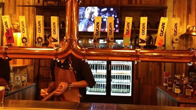 Cerveceria Chapultepec Tlaquepaque