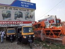 Metro Motors Amravati amravati