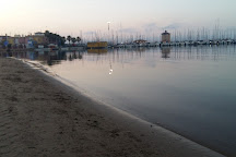 Playa Del Acequion, Torrevieja, Spain