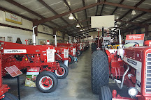 Paquette's Historical Farmall Tractor Museum, Leesburg, United States
