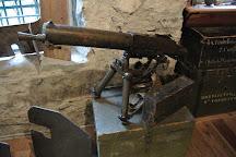 Piccolo Museo della Grande Guerra, Sappada, Italy