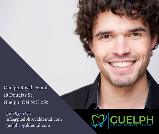 Cosmetic Dentistry in Guelph