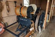 Chicamacomico Life-Saving Station Historic Site & Museum, Rodanthe, United States
