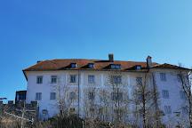 Khislstein Castle, Kranj, Slovenia