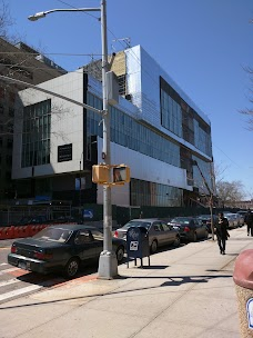 Division of Cardiac and Thoracic Surgery, SUNY Downstate Medical Center new-york-city USA