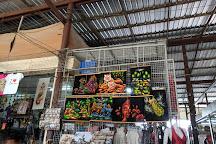 Damnoen Saduak Floating Market, Damnoen Saduak, Thailand