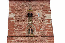 Torreon Del Gran Prior, Alcazar de San Juan, Spain