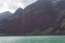 Lake Trubsee, Engelberg, Switzerland