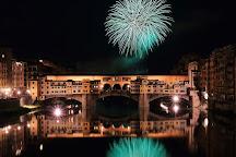 Centro Machiavelli, Florence, Italy