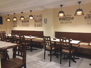 Don Lucho Restaurant-Cafetería 6